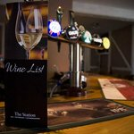 Good Food, Fine Wines and Real Ales