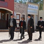 OK Corral Gunfighters
