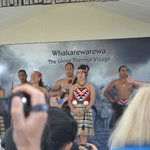 Maori apresentation