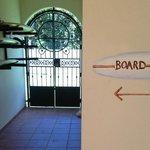 Board Room