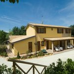 Country House La Madonnina Senigallia