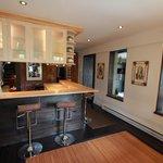 Suite #10 - Entertaining Kitchen