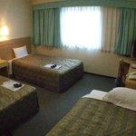 Foto de Hotel Asia Center of Japan