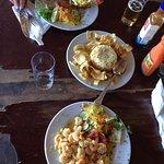 Bar Restaurant - Punta Rasa