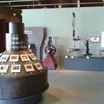 interior del museo sala 3