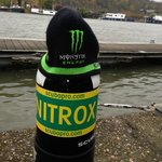 le nitrox c'est l'énergie