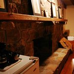 Large Gas Fireplace in Prince Madoc