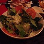 Caesar salad?!?!?