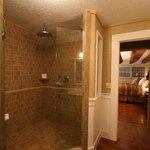 Celestial Suite Bathroom