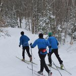 New England Outdoor Center Cross Country Skiing