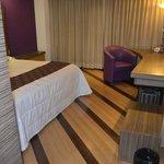 Euro Single Room