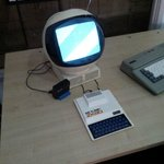 Cool monitor!