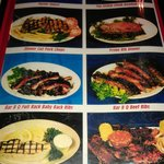 Chris' & Pitt's Restaurant in Whittier California