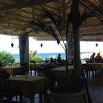 Resturant with a view