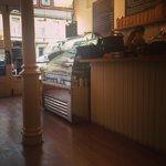 Amazing cafe!
