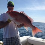 Red Snapper!!!