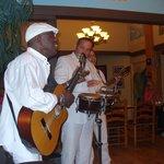 Soirée musique cubaine