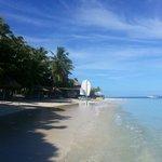 Beach @ Castaway Island 05.03.14