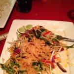 The Pad Thai Tofu