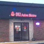 Oki Asian Bistro in Vernon Connecticut