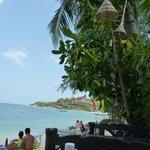 Haad Yao See Through Resort