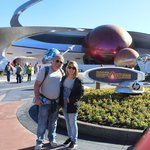 Mission: Space I