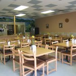 Wooden Nickel Cafe