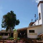 Foto de Mezon de Santa Cruz