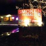 Smoken Moe's UnReal BBQ