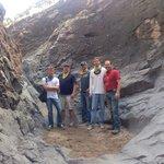 BCS box canyon