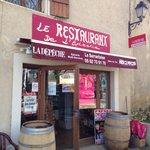 Le Restaurant de l'Epicerie La sarrantaise