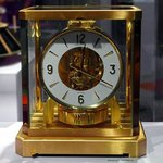 Atmos by Jaeger-LeCoultre