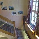 Garten-Hotel Ochensberger Foto