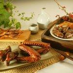 Song Chun Stewed and Smoked Food照片