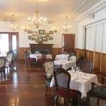 Grand Indoor Dining