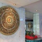 Ratchada City Hotel Foto