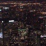 Vista Nocturna Edificio