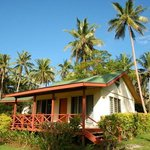 Photo de Maravu Taveuni Lodge