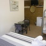 Boomers Guest House Foto