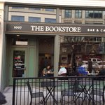 Photo de The Bookstore - Bar & Cafe