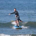 Hawaiian Style Surf School