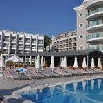 パサ ビーチ ホテル