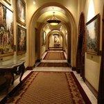 Corridor to Casino