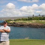 Mauna Kea Golf Hole 3