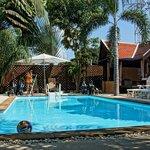 Photo de Bee Nat Garden Resort