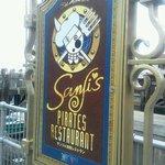 サンジのレストラン(ロンバース)