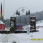 Ski centrum hohen bogen