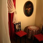 Holidays in Italy in the heart of Tuscany: romantic suite