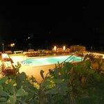 Le feste in piscina