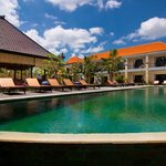 Agung Raka Resort & Villas Foto